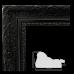 Black pearl mirror